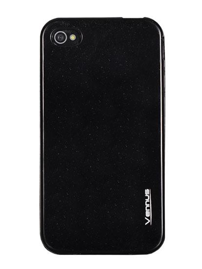 Vennus Jelly Silicone Sony Xperia E1 black