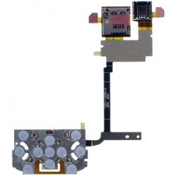 Sony Ericsson W760i UI Board Function+Flex Cable ORIGINAL