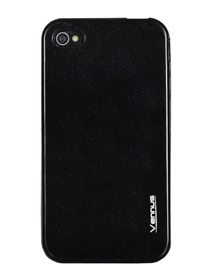 Vennus Jelly Silicone LG G2 Mini/D620 black