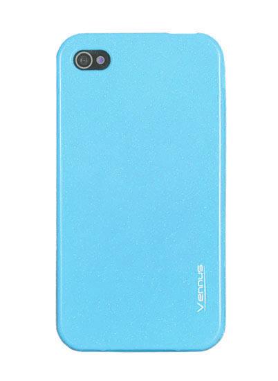 Vennus Jelly Silicone Nokia Lumia 520/525 blue
