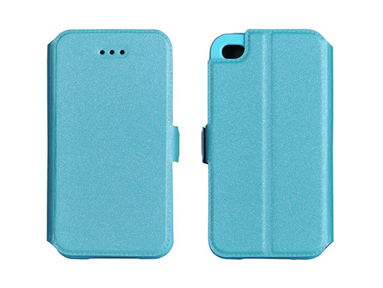 Telone Book Case Samsung G350 Galaxy Core Plus blue