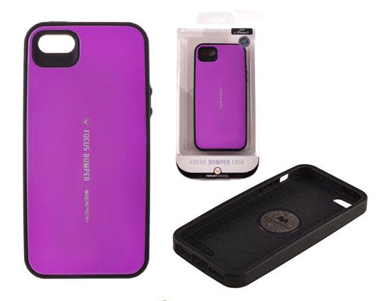 Focus Case Samsung Galaxy S5/G900 violet
