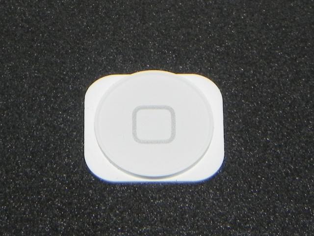 iPhone 5 Button white HQ