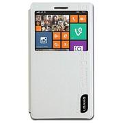 Usams Book Fresh Preview Case Nokia Lumia 930 white