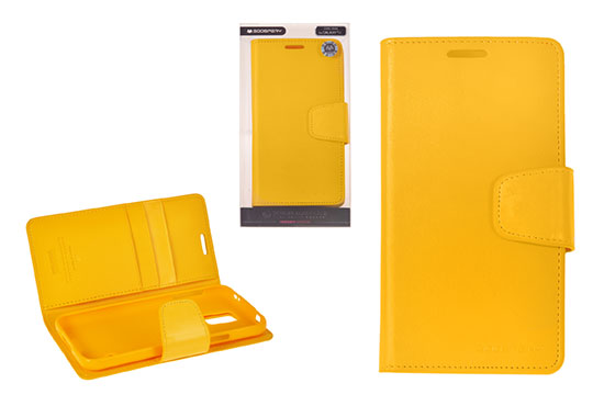Sonata Case Samsung Galaxy S5/G900 yellow