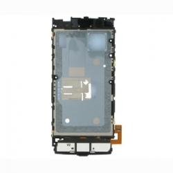 Nokia X6-00 UI Board+Lcd Frame ORIGINAL