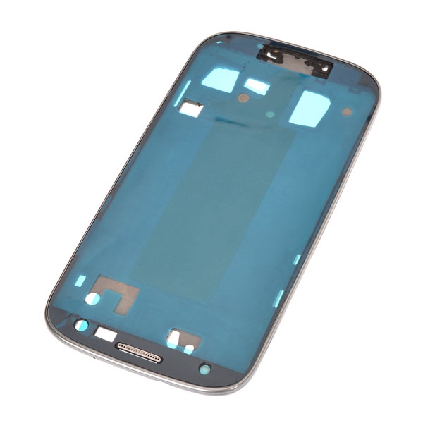 Samsung i9300 FrontFrame white ORIGINAL