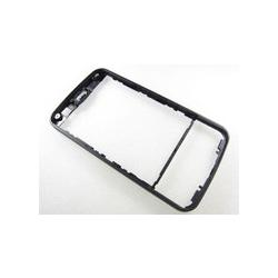Nokia N96 FrontCover dark grey ORIGINAL