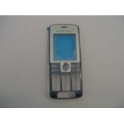 Sony Ericsson K310 FrontCover blue shadow ORIGINAL