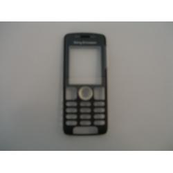 Sony Ericsson K510 FrontCover black ORIGINAL