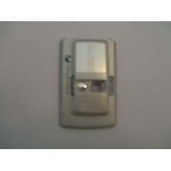 Sony Ericsson K750i Antenna Cover silver ORIGINAL