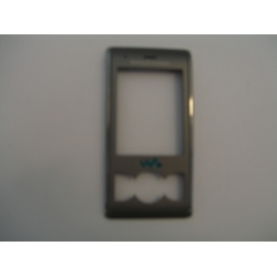 Sony Ericsson W595 FrontCover grey ORIGINAL