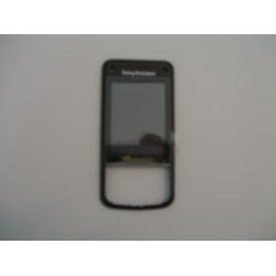 Sony Ericsson W760i FrontCover black ORIGINAL