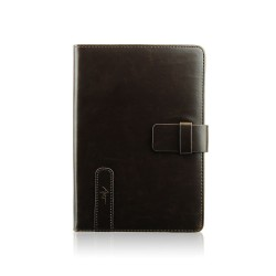 "Etui Universal Book Case Tablet 7''-8"" brown"