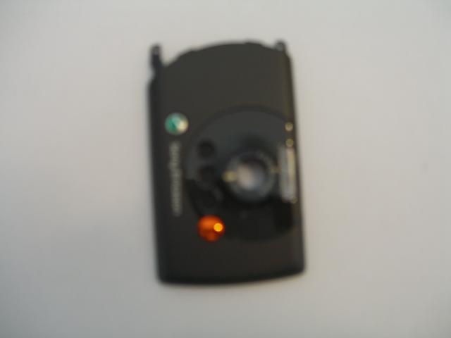 Sony Ericsson W810i Antenna Cover black ORIGINAL