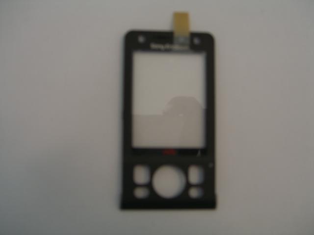 Sony Ericsson W910i FrontCover black ORIGINAL