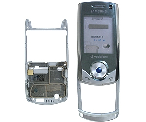 Samsung U700 Cover Vodafone SWAP ORIGINAL