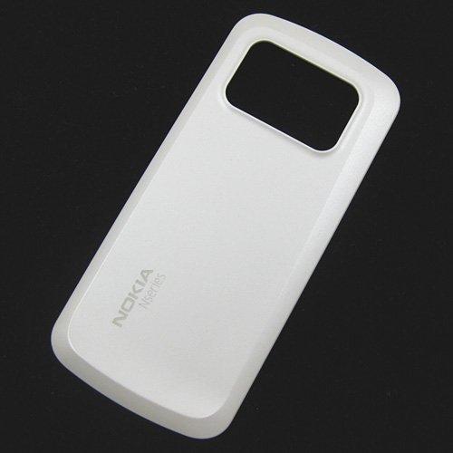 Nokia N97 BatteryCover white ORIGINAL