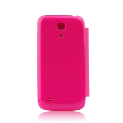 S-View Case Samsung Galaxy S5 Mini/SM-G800F pink