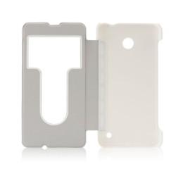 S-View Case Nokia Lumia 630/635 white