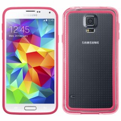 Bumper Samsung Galaxy S5/G900 pink