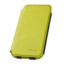 KLD Charming II Case iPhone 5S/5 green