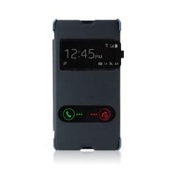 S-View Case Nokia Lumia 730/735 blue