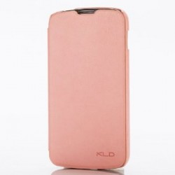 KLD Enland Case Samsung i9190 Galaxy S4 Mini light pink