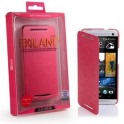 KLD Enland Case Samsung i9190 Galaxy S4 Mini pink
