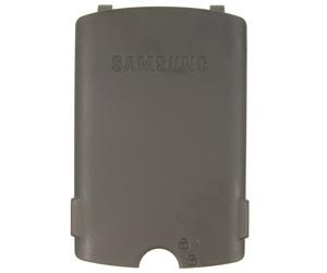 Samsung M110 BatteryCover black ORIGINAL