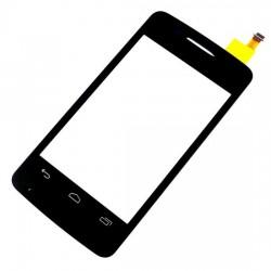 Alcatel C1/4015X/4015D Touch Screen black ORIGINAL