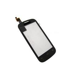 Alcatel 4033/C3 Touch Screen black ORIGINAL