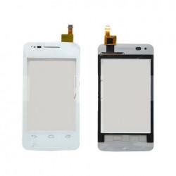Alcatel 4030 S Pop Touch Screen white ORIGINAL