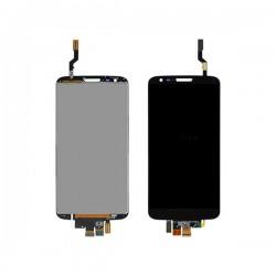 LG G2 Lcd+Touch Screen w/o Frame black HQ
