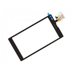 Sony Xperia L Touch Screen black HQ