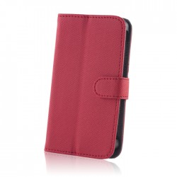 "Smart Universal Case 4"" red"