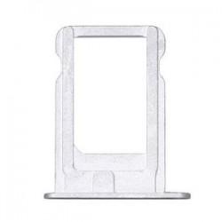 iPhone 5S Sim Card Holder silver