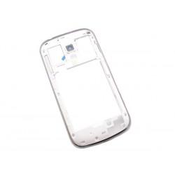Samsung S7562 Galaxy S Duos MiddleCover black ORIGINAL