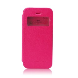 """Mercury Wow View Case iPhone 6 4.7"""" pink"""