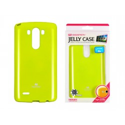 Jelly Silicone LG L40/D160 lime