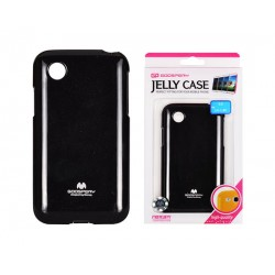 Jelly Silicone LG L40/D160 black