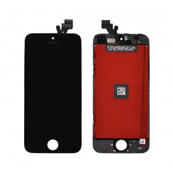 iPhone 5 Lcd+Touch Screen black HQ