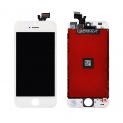 iPhone 5 Lcd+Touch Screen white HQ