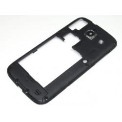 Samsung i8260 Galaxy Core MiddleCover black ORIGINAL