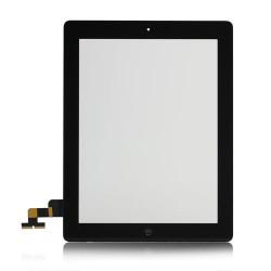 iPad 2 Touch Screen+Home Button black Grade A