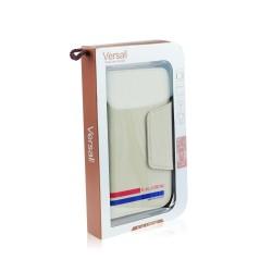 iPhone 4/4S/5/5C/5S KLD Versal Universal Case white