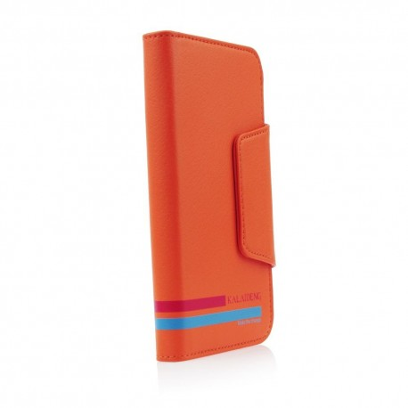 iPhone 4/4S/5/5C/5S KLD Versal Universal Case orange