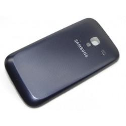 Samsung i8160 BatteryCover black ORIGINAL