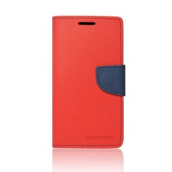 Mercury Case Samsung Galaxy Alpha G850 red