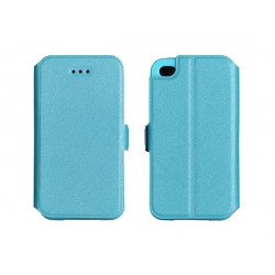 Samsung Galaxy Alpha G850 Telone Book Case blue